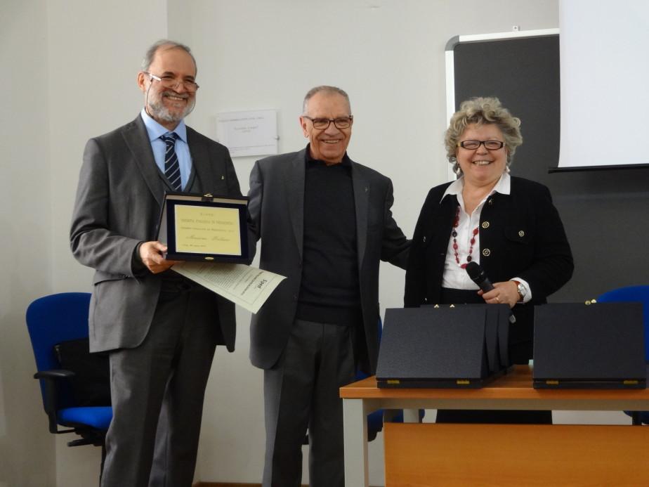 Cerimonia Premio Italiano Di Pedagogia 2014  15