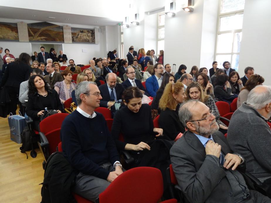Cerimonia Premio Italiano Di Pedagogia 2014  21