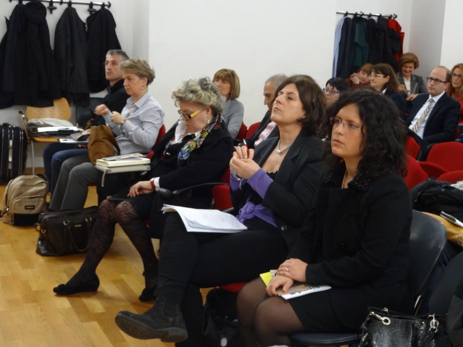 Cerimonia Premio Italiano Di Pedagogia 2014  25