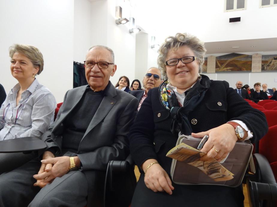 Cerimonia Premio Italiano Di Pedagogia 2014  27