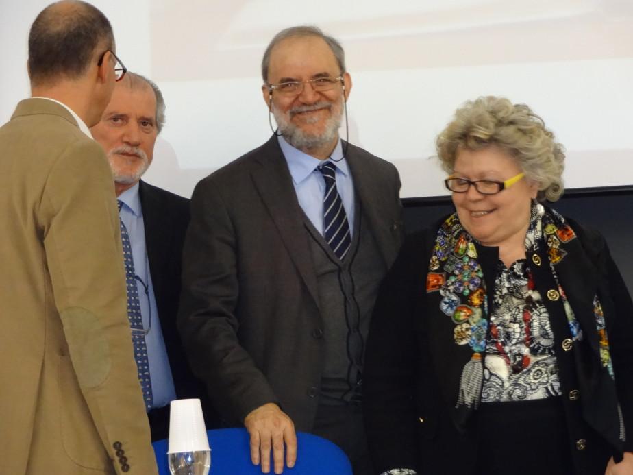 Cerimonia Premio Italiano Di Pedagogia 2014  33