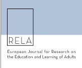 Call for papers della Rivista RELA