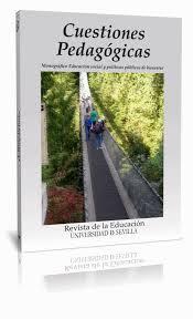 Call for papers Rivista Cuestiones Pedagógicas
