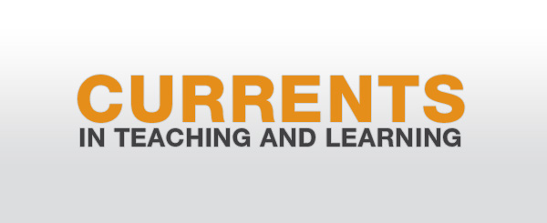 "Call for papers Rivista ""Currents in Teaching and Learning"""