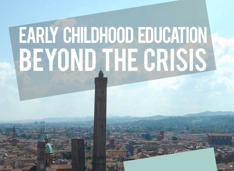 "EECERA CONFERENCE 2017 ""Early childhood education beyond the crisis: social justice, solidarity and children's rights""  Bologna, 29 agosto – 1 settembre 2017"