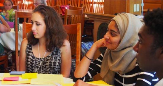 "Convegno internazionale ""Amplifying Student Voice & Partnership"", 5 – 7 Luglio, USA"