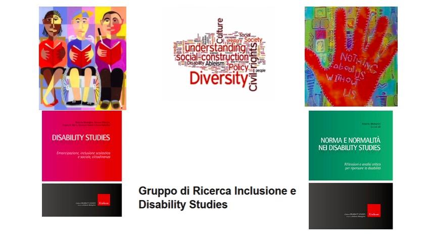"""Convegno Internazionale """"Disability Studies & Inclusive Education"""", 30 – 31 Maggio, Roma"""