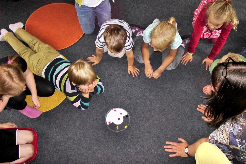 Seminari nazionali sulla valutazione dei Servizi per la prima infanzia, 21 – 22 Ottobre, Palermo e Catania