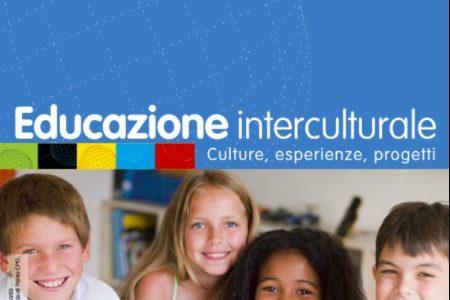 """Uscita monografico vol. 16 n.1 (2018) della rivista """"Educazione Interculturale"""""""