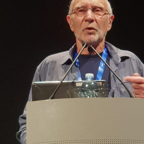Popkewitz Thomas - Keynote speaker 1