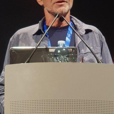 Popkewitz Thomas - Keynote speaker 2