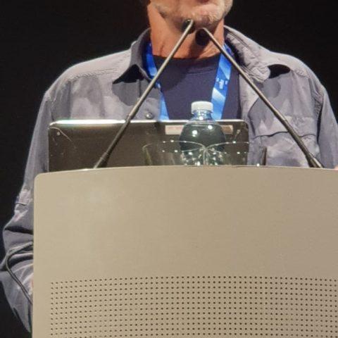 Popkewitz Thomas - Keynote speaker 3
