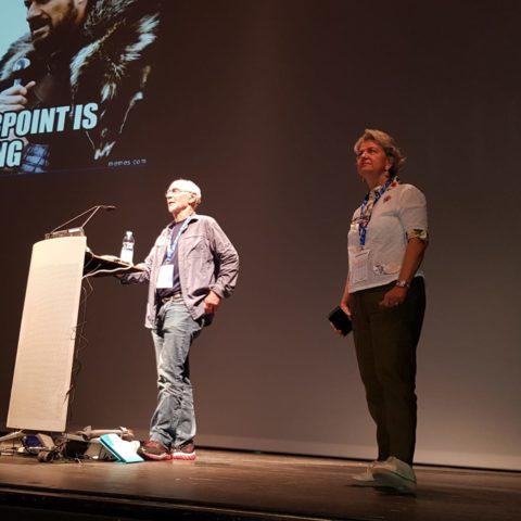 Popkewitz Thomas - Keynote speaker 6