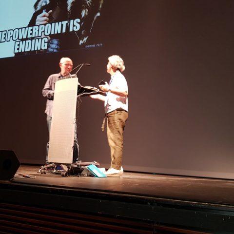Popkewitz Thomas - Keynote speaker 8