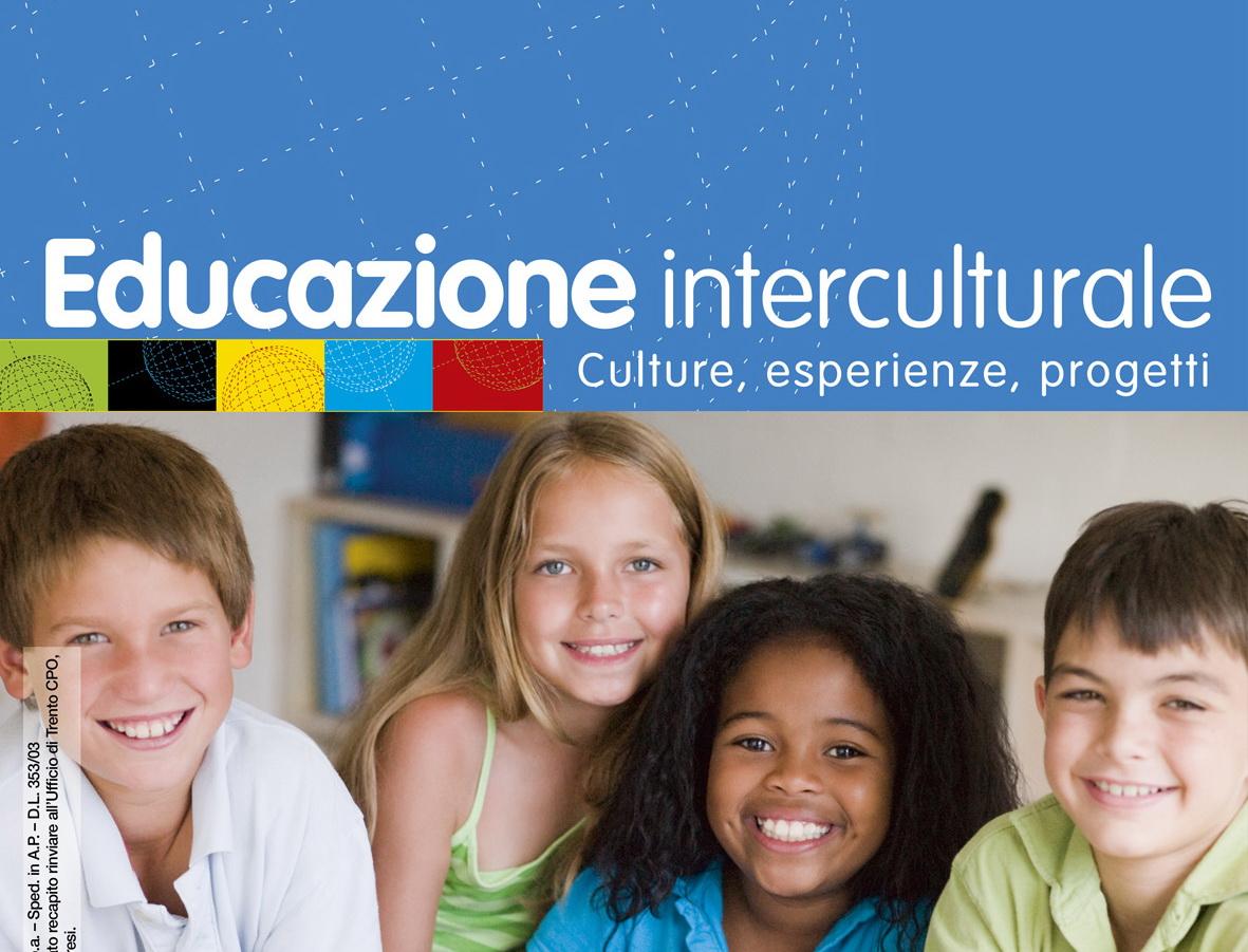 "Rivista ""Educazione Interculturale. Teorie, ricerche, pratiche"""