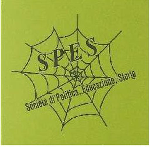"""Pubblicazione rivista """"SPES"""""""