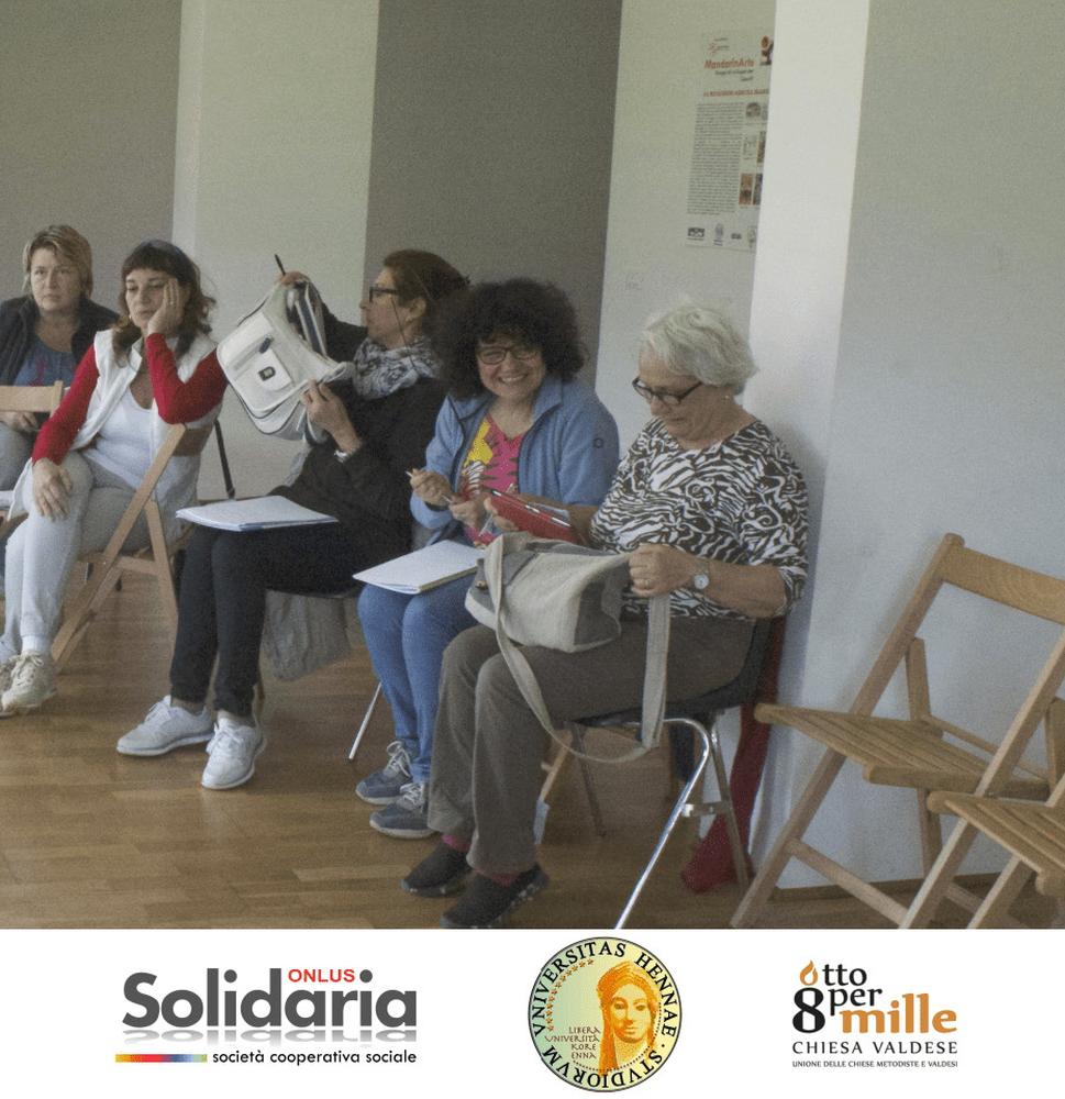 """Ciclo di seminari """"Una scuola per tutti e per ognuno. Percorsi di didattica inclusiva"""" - 19 aprile - 27 maggio"""