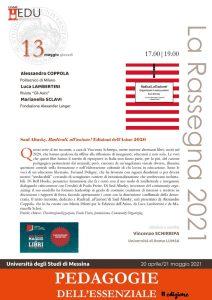 """Presentazione volume """"Radicali, all'azione!"""" - 13 maggio - Locandina"""