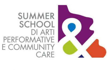 """Call per Summer School """"Arti performative e community care"""" sul tema """"Il corpo tra comunità e immunità"""" - 8-12 settembre, Ortelle (Lecce) - Immagine"""