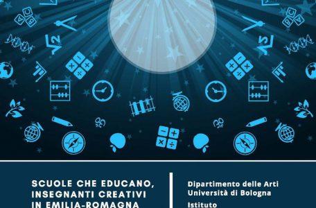 """Convegno """"Scuole che educano, insegnanti creativi in Emilia-Romagna. Una ricerca sul campo"""" - 9-10 settembre, Sassuolo (Modena)"""